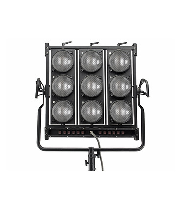 Studio Flood Light Maxi Brute 12Kw Twelve Lights
