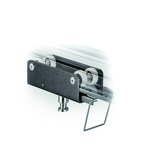 Rail Carriage with Spigot 16mm