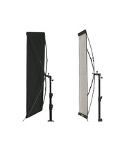 LED Light Flexible Studio Panel CineFLEX 4FT-2L Video Lighting