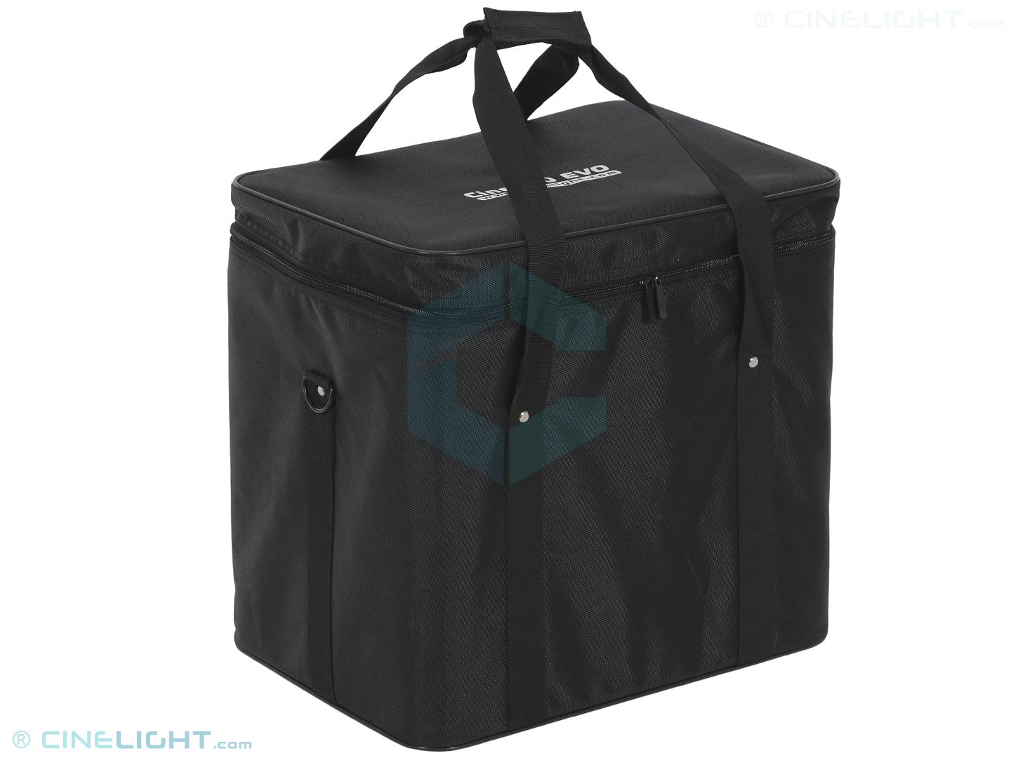 Kit Case - 3 lights