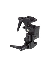 Double Pro Clamp with Adjustable Handle