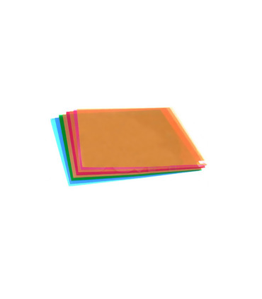 Filter Pack 30.5 x 30.5 cm - Cool / Warm