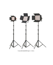Light Stand 280 cm - In use