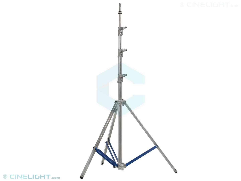 Light Stand 300 cm - Steel (HD)