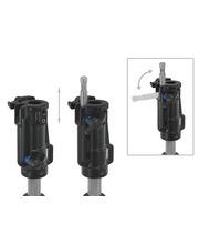 Spigot details Combo Light Stand 3.4m