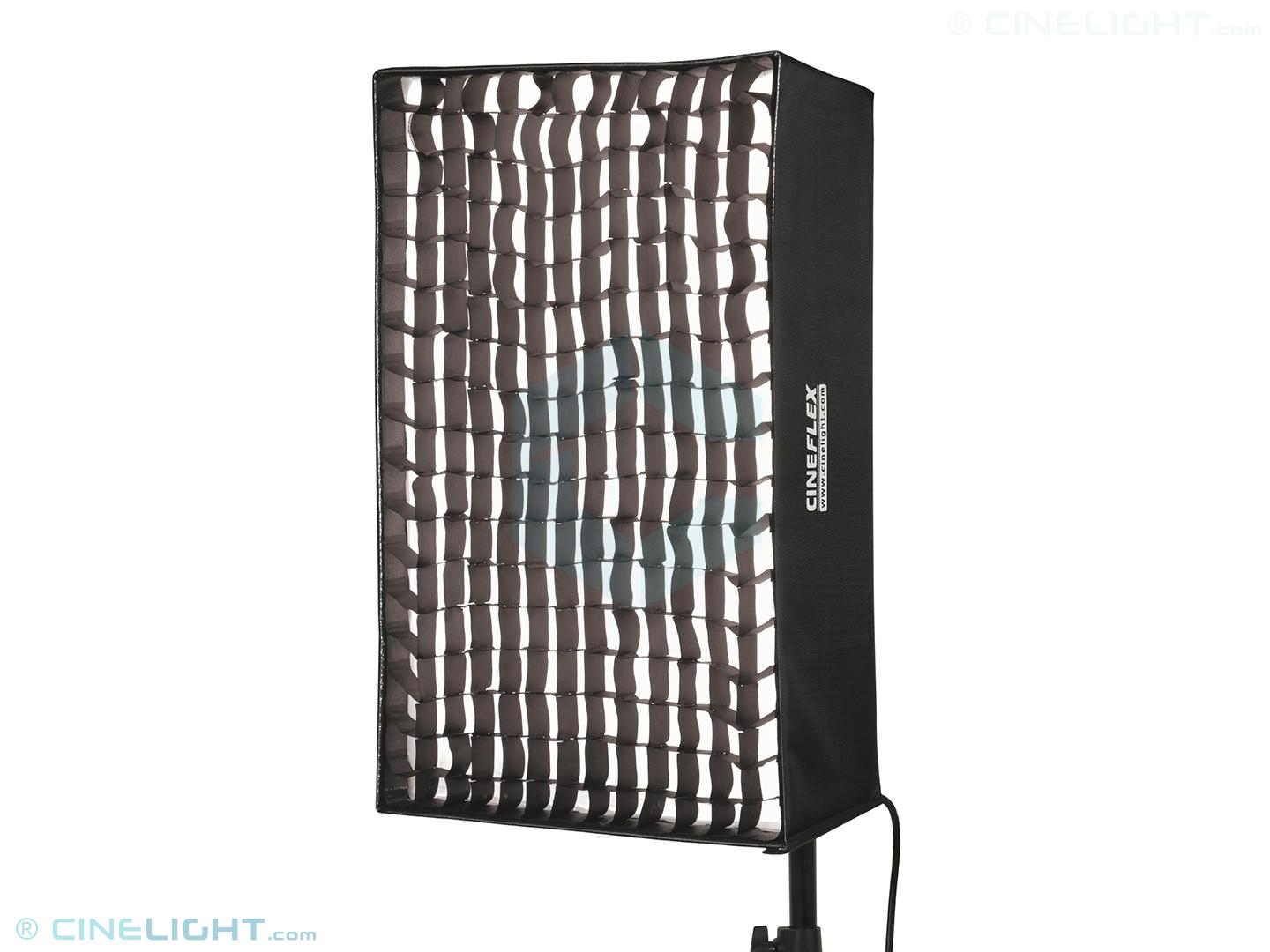 "Softbox Kit for CineFLEX ""L"""