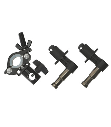 Reflector Trigger Clamp Pack