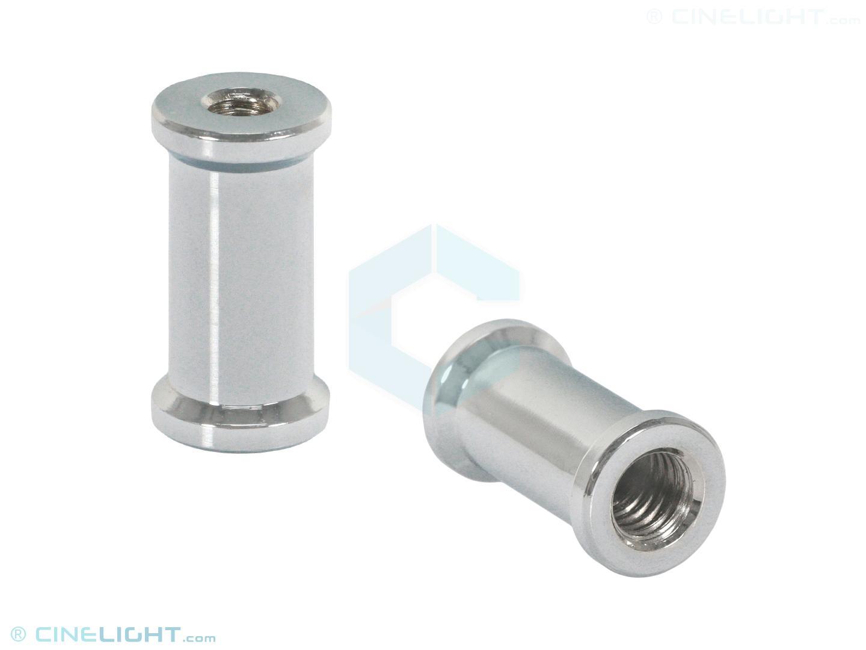"""Spigot Adapter 16mm (5/8"""")"""
