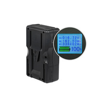 V-Lock Battery 160Wh 14.8V Digital Display