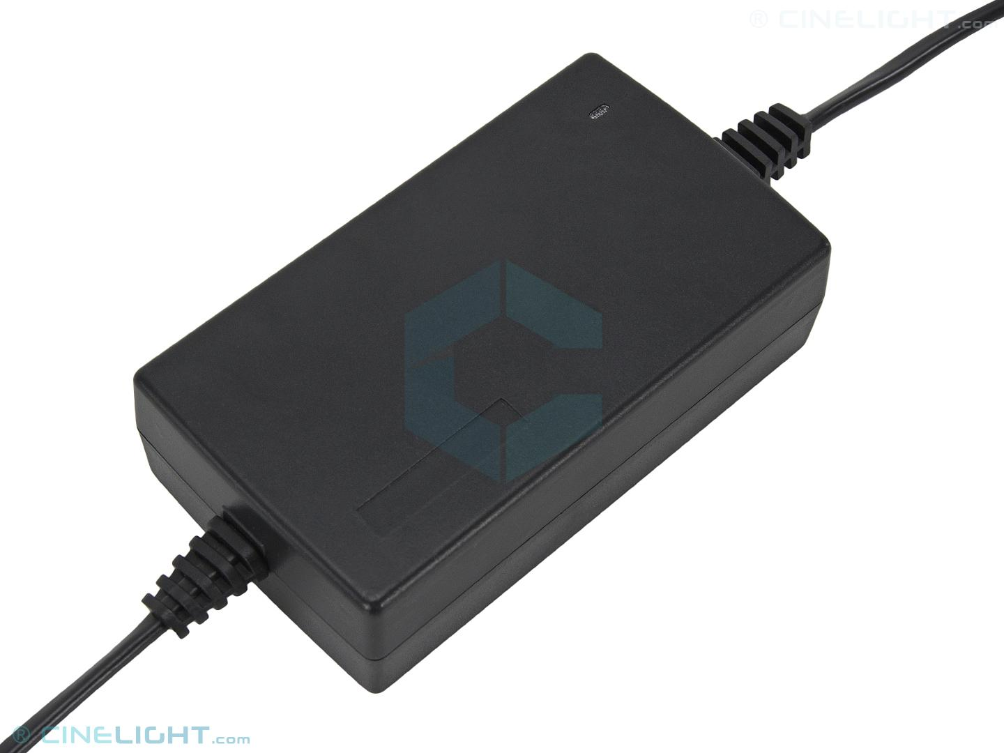 Single Channel Charger for V-Lock & AB Battery