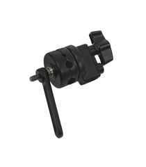 Grip Head with Lever - black