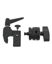 Studio Grip Head with Pro Clamp