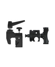 Studio Pro Clamp with Grip Head - LD
