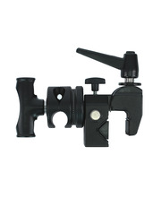 Pro Clamp with Grip Head - LD