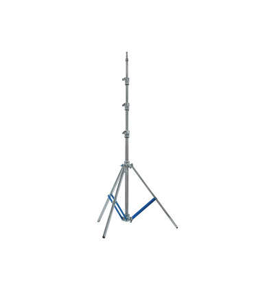 Light Stand 370 cm - Stainless Steel (HD)