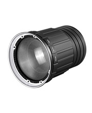 Focus Lens Bowens type-S Mount for COB Monolight