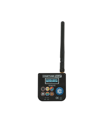 Wireless Remote for CineTUBE HUE