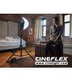Studio LED Mat Light CineFLEX XL Bi-Color - In Use