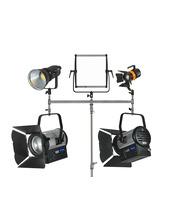 Studio Lightstand Accessory Baby Triple Header