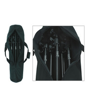 Cinema Studio Carrying bag for 3 stands