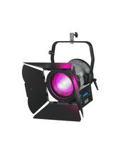 Studio LED Fresnel 200W RGBW