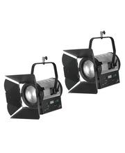Studio LED Fresnel 500W 5600K Pack