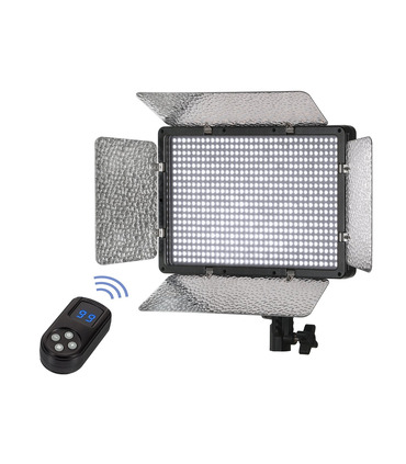 Studio Light LED Panel PL680 5600K