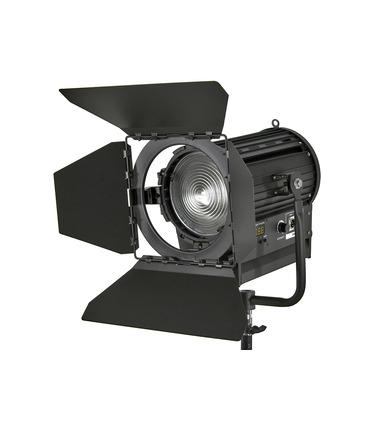 Studio Light Junior LED Fresnel 200W 5600K DMX