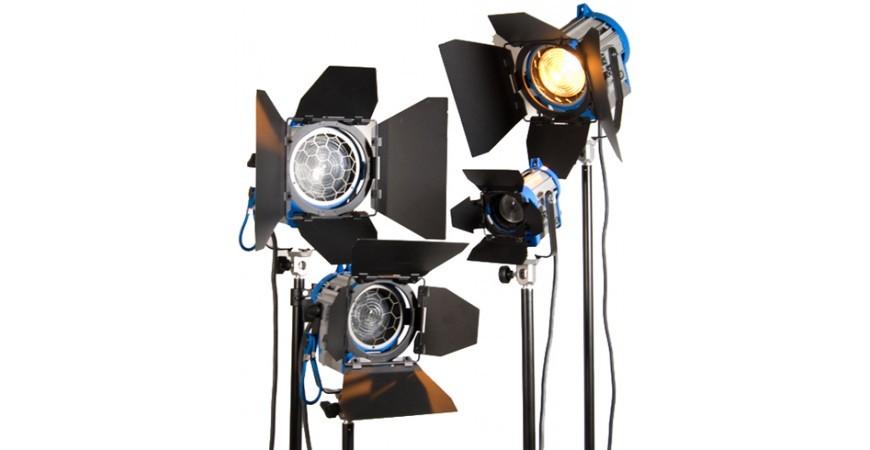 Types of light fixtures