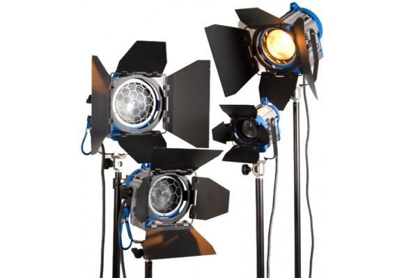 Types of Incandescent Lighting Fixtures