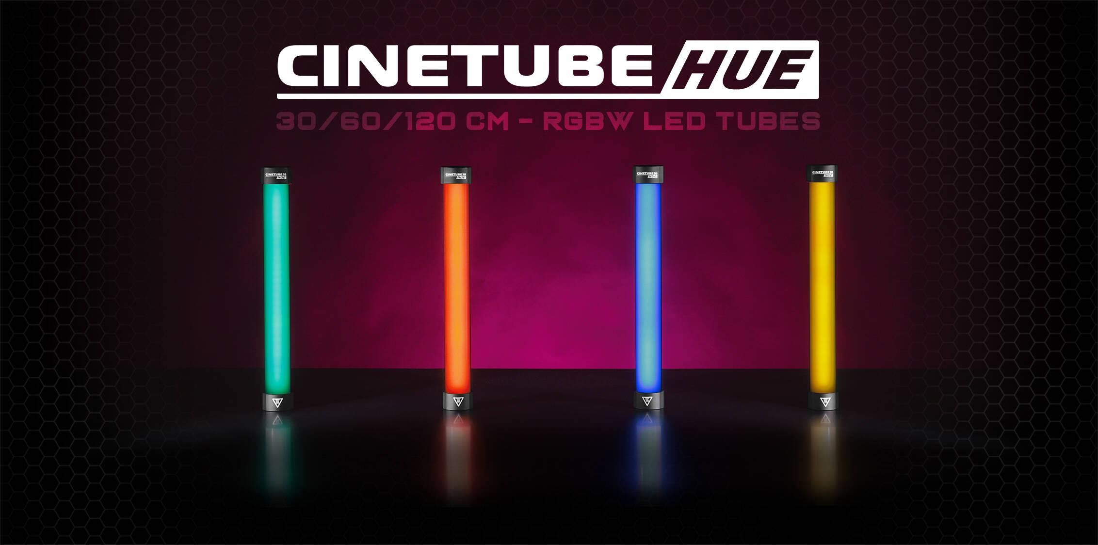 CineTUBE HUE